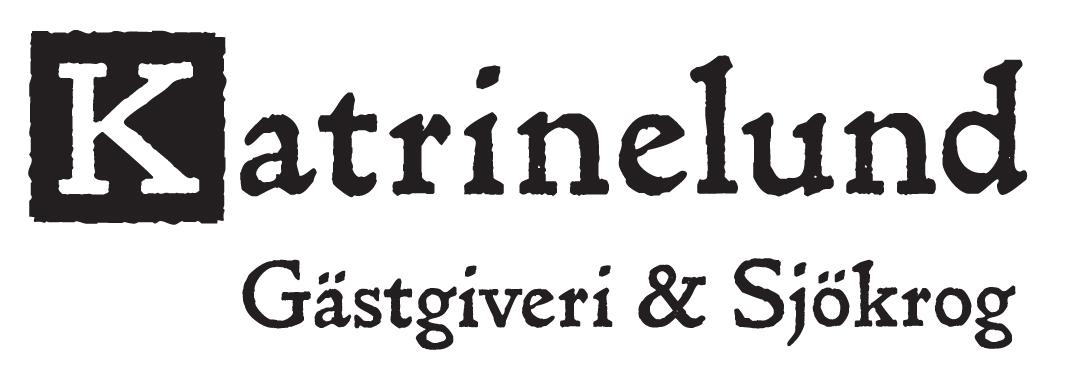 Katrinelund Gästgiveri och Sjökrog