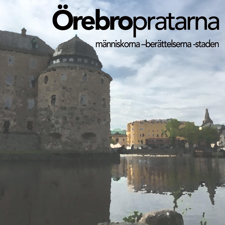 Örebropratarna